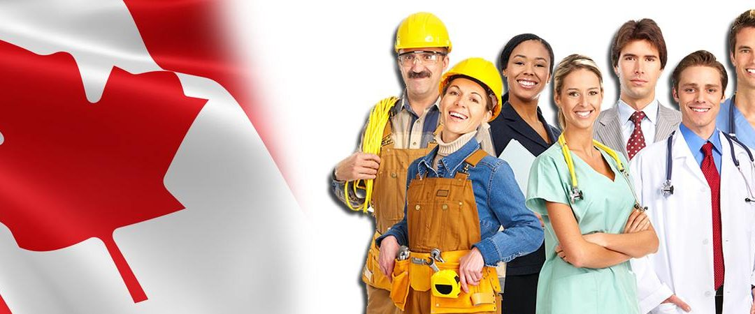 Best Jobs In Canada That Does Not Require A Work Permit