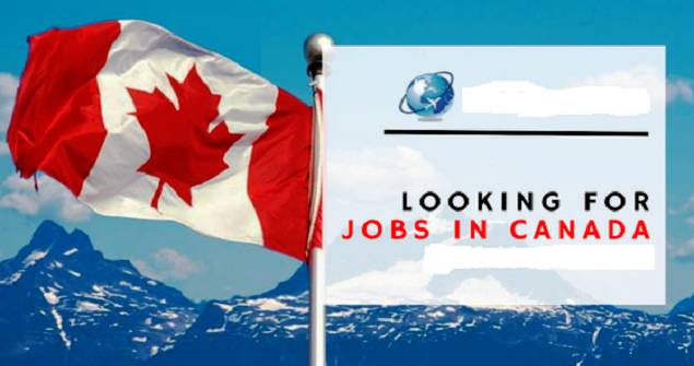 best cities for jobs in canada