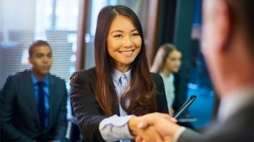 convince a canadian employer to employ you